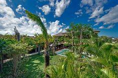 Seminyak villa for rent, Bali