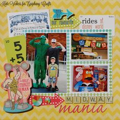 Midway Mania with Epiphany Crafts Round and Square Tools | Epiphany Crafts