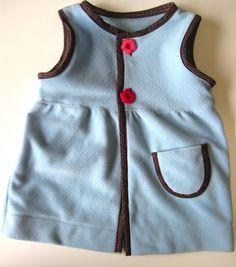 Zaaberry: Kids Clothes Week Challenge continued...