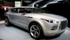 2017 Aston Martin Lagonda SUV Release Date – Price, New Features and Body Design