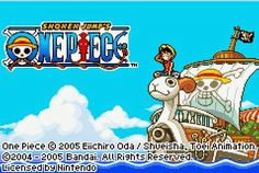 One Piece: Grand Line Dream Adventure Log is a Action, RPG game for the Game Boy Color released in 2002 by Bandai. Storyline: The game . One Piece Games, Nintendo Ds, Smurfs, Adventure, Pc Online, Fictional Characters, Android, English, Collection