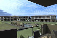 Олива» –это построенный недавно комплекс жилых студий и апартаментов в районе Геракини, Халкидики. Эти фешенебельные квартиры и студии соединяют в себе особую изящность современного дизайна с природной красотой местности.