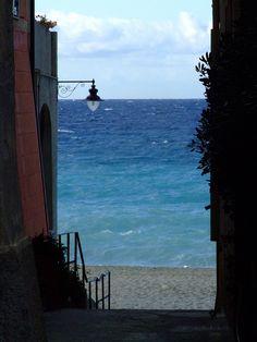 Varigotti, Savona, Liguria.