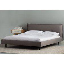 Rapoza Upholstered Platform Bed