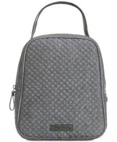 dd8fda1c90c9 Vera Bradley Iconic Lunch Bunch Bag - Blue Vera Bradley Backpack