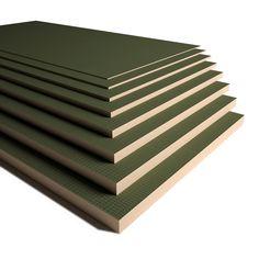 Norcros Pro Board Insulation Sheets, Floor Insulation, Spray Foam Insulation, Thermal Insulation, Underfloor Heating Systems, Mandarin Stone