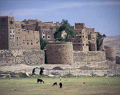 حبابة - عمران - اليمن  hababah - amran - Yemen