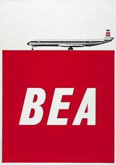 Geissbühler Domenic K. - BEA - 1963
