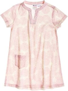 Kids Ripple Dress