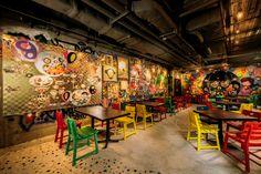Djapa: Brazilian street art comes to Hong Kong