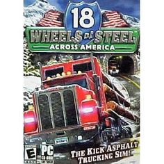 COMPLET OF GRATUIT AMERICAN TÉLÉCHARGER WHEELS STEEL 18 HAUL LONG