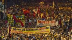 More than 100,000 people have marched through cities across Brazil to protest over rising public transport prices and the cost of staging the 2014 football World Cup. Tens of thousands of people took to the streets of Sao Paolo, while youths clashed with police in central Rio. Police used tear gas, pepper spray and rubber [...]