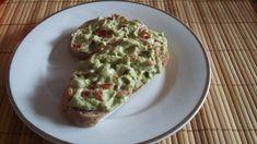 Avocado Toast, Guacamole, Breakfast, Food, Morning Coffee, Essen, Meals, Yemek, Eten