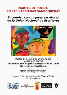 EL BLOG DE NURYA: INVITACIÓN