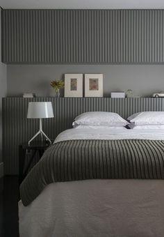 New bedroom hotel luxury bedhead 70 Ideas Bedroom Bed Design, Bedroom Wall, Bedroom Decor, Bedroom Lighting, Bedroom Ideas, Contemporary Bedroom, Modern Bedroom, Contemporary Kitchens, Cama Design