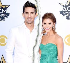 Jake Owen and wife Lacey split