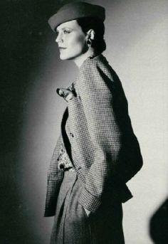 YVES SAINT LAURENT on Pinterest | Saint Laurent, Haute couture and ...