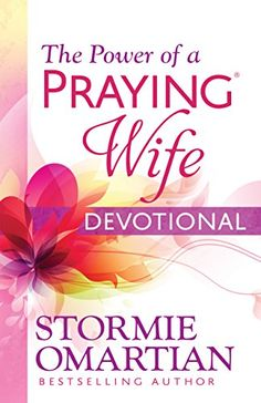 More than 100 devotions, prayers, and supporting Scriptures encourage and support your desire to lift up your husband, yourself, and your marriage to God's care. Stormie's godly wisdom and relevant insights bring  deeper understanding of God's will for you and your future strength for the trials and for your marriage's every need peace in knowing God's voice, faithfulness, and purpose hope to fill your marriage and home with joy prayers to keep you in tune with the Holy Spirit's leading