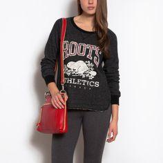 Roots - Rba Crew Sweatshirt