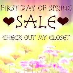 Returning all shares  Sales!  Happy spring ☀️☔️ PINK Victoria's Secret Other