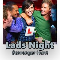Whether a night on the town, or a bachelor #party , a #Bachelor #ScavengerHunt adds a new twist to an already 'lively' event.  Click for clues and ideas ...