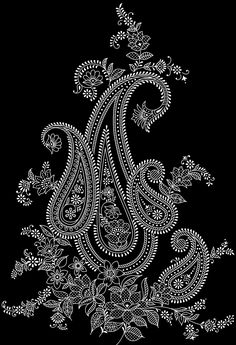 Find Black White Paisley Design stock images in HD and millions of other royalty-free stock photos, illustrations and vectors in the Shutterstock collection. Paisley Stencil, Paisley Art, Paisley Design, Paisley Pattern, Mandala Design, Pattern Art, Pattern Design, Abstract Coloring Pages, Flower Coloring Pages