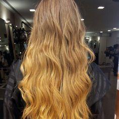 Lari hairdresser Pisa..