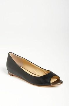 cole haan #flats #shoes -simple,cute,very sixties.