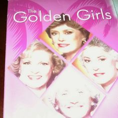 Love my golden ladies