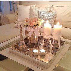Beautiful Living Room Settings