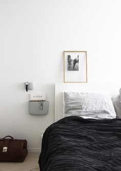 a few bedroom pics