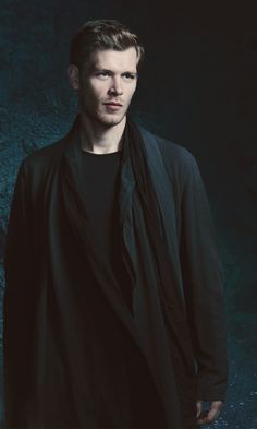 Klaus Mikaelson | Joseph Morgan | The Vampire Diaries