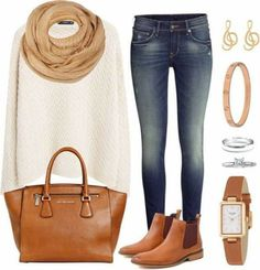 casual outfits date Mode Outfits, Casual Outfits, Fashion Outfits, Womens Fashion, Fall Winter Outfits, Autumn Winter Fashion, Mode Inspiration, Mode Style, Types Of Fashion Styles