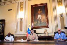 Maduro decreta Barrio Adentro 100%, al estado Zulia y Portuguesa