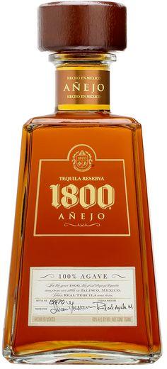 1800® Tequila | Añejo