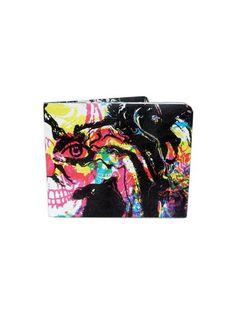 Artist Series II: Tenebrini Tyvek Wallet