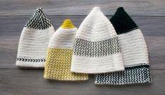 Elfin Hats | Purl Soho - Create