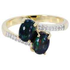 Een juweeltje voor om je vinger en voor je ogen. Deze prachtige gouden ring van Juwelo. Koop hier vanaf: € 149,-