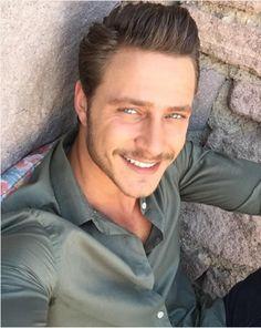 Burak Celik - Turkish Actor