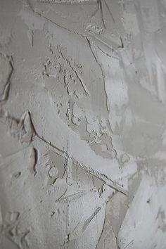 Adding texture to walls...want something similar to this in our home someday, but want more texture than this...