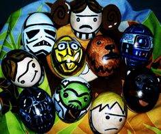 Star Wars Easter Egg