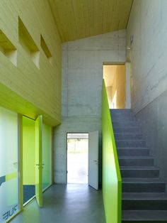 MSF House / ARCHI7