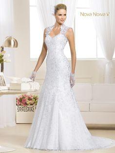 Nova Noiva - Coleção  - Lorena                                                                                                                                                                                 Mais