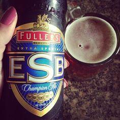 ESB - Fuller's 5,9% Ale