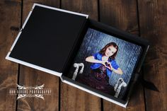 Custom Image Box | Rob Bivens Photography | The Woodlands, TX | www.robbivens.com