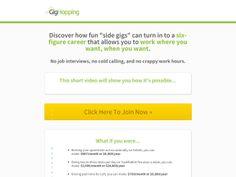Gig Hopping Insiders - http://www.vnulab.be/lab-review/gig-hopping-insiders