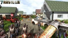Download for Free PC Games : 7 Days to Die Full Version