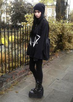 Style Icon: Felice Fawn photo angie salgado's photos - Buzznet