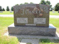 Emma Triebwasser Juhnke