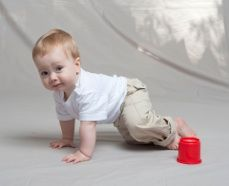 Facilitating Trunk Rotation and Bilateral Motor Coordination. Repinned by  SOS Inc. Resources  http://pinterest.com/sostherapy.